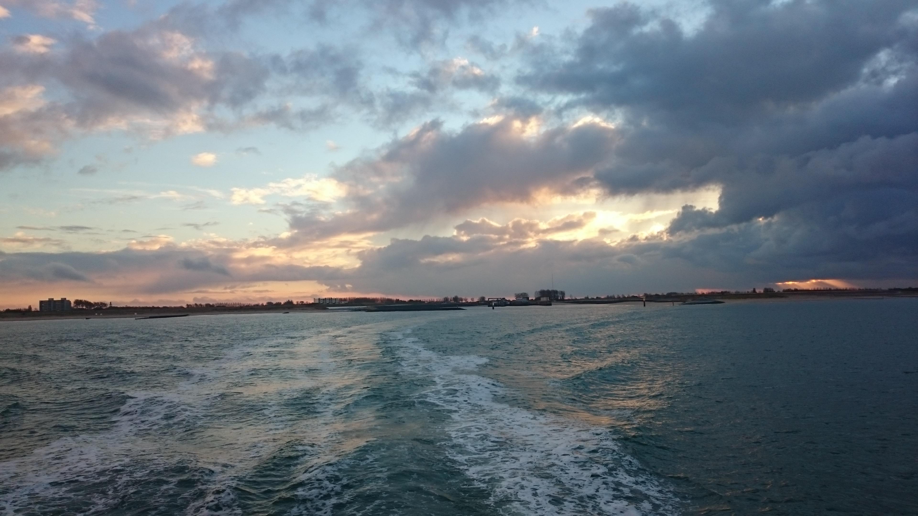 Praktij Hendriks Zee